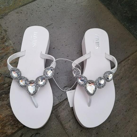 44756875319da1 David s Bridal Shoes